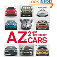 The A-Z of 21st-Century Cars