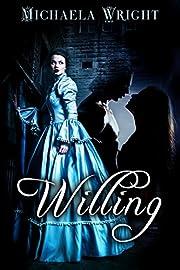Willing (The Namesaken Book 1)