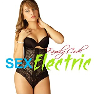 SexElectric: Family Code Series | [Rod Platinum]