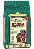 James Wellbeloved Adult Lamb and Vegetable Kibble 1.5 kg