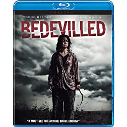 Bedevilled [Blu-ray]