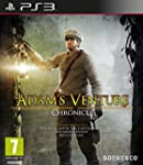 Adams Venture Chronicles (PS3)