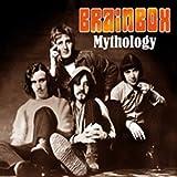Mythology by Brainbox [Music CD]