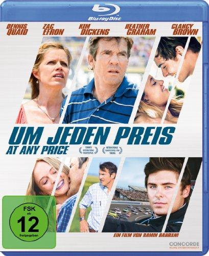 Um jeden Preis [Blu-ray]