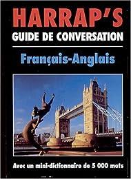 Harrap's Guide De Conversation (Francais-anglais)