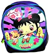 Ni hao kai lan backpack 16 inch Flower friends
