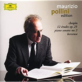 Chopin: 12 Etudes Op.25; Sonata in B flat minor Op.35 (CD 7)