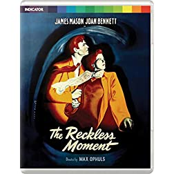 Reckless Moment [Blu-ray]