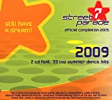 echange, troc Various - Street Parade 2009 - The Official Compilation