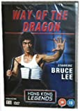 Way of the Dragon [Hong Kong Legends]