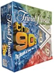 Trivial Pursuit The 90s Board Game
