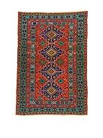 L'Eden del Tappeto Alfombra Sumak Multicolor 240  x  164 cm