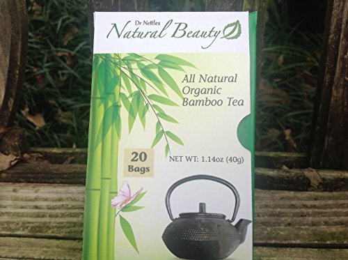 Find Discount Organic Bamboo Leaf Tea