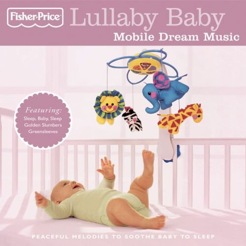 lullaby baby mobile music toddler toys mobiles. Black Bedroom Furniture Sets. Home Design Ideas