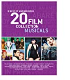 51XnVAQdUXL. SL160  Best of Warner Bros. 20 Film Collection: Musicals   DVD Review