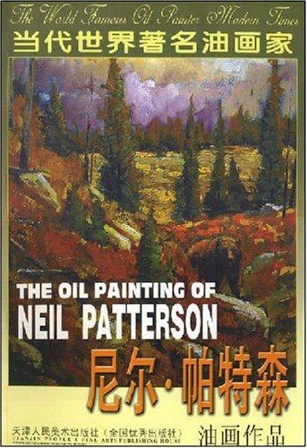 帕特森油画作品图片图片