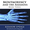 Montmorency and the Assassins: Montmorency, Book 3 Audiobook by Eleanor Updale Narrated by John Sessions