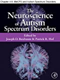 Chapter 34, MeCP2 and Autism Spectrum Disorders