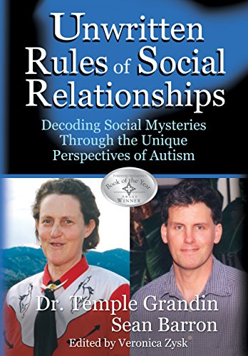 The Unwritten Rules of Social Relationships: Decoding...