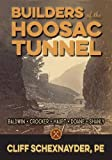 img - for Builders of the Hoosac Tunnel book / textbook / text book