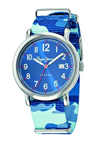 PEPE JEANS WATCHES CHARLIE orologi uomo R2351105017