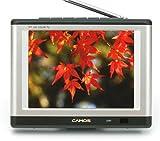 CAMOS 6インチ TFT液晶カラーテレビモニター FM トランスミッター内蔵 AC/DC対応 TM-6000