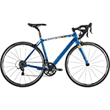Diamondback Century 4 Carbon Shimano Ultegra/105 Complete Road Bike - 2014 Blue, 56cm