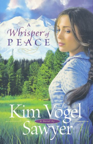 Image of A Whisper of Peace