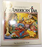 img - for An American Tale: The Illustrated Story (Beaver Books) book / textbook / text book