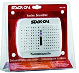Stack-On SPAD-100 Wireless Rechargeable Dehumidifier for Stack-On Long-Gun Safes