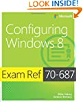 Configuring Windows 8: Exam Ref 70-687