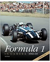 Formula 1 in Camera, 1960-69: Volume 2