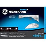 GE H6054NHS Nighthawk SPORT Automotive Headlight Bulb, (Pack of 1)