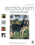 img - for Ecotourism book / textbook / text book