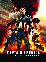 Captain America: The First Avenger [OV]