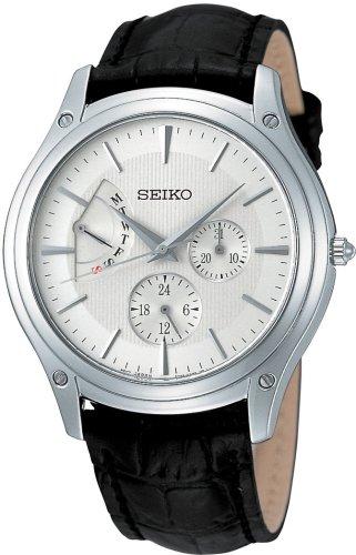 SEIKO (セイコー) 腕時計 INTERNATIONAL COLLECTION インターナショナルコレクション SCJD001 メンズ