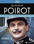 Poirot Series 5 [Blu-ray]
