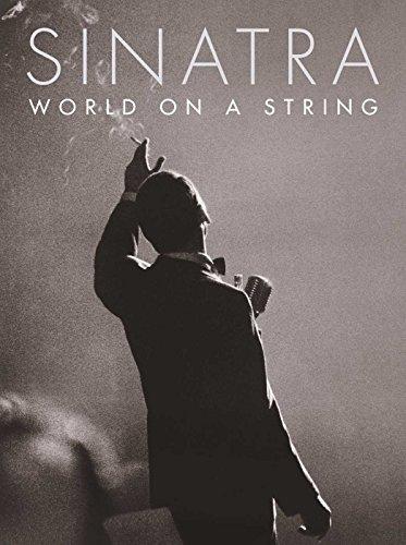 Frank Sinatra - World On A String [4 Cd/dvd Combo] - Zortam Music