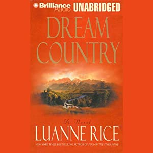 Dream Country Audiobook