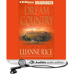 Dream Country (Unabridged)