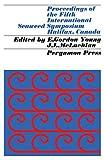 Proceedings of the Fifth International Seaweed Symposium, Halifax, August 25-28, 1965
