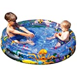 Bestway Ocean Life Pool 122cm X 25cmby Bestway
