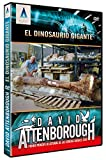 David Attenborough: El Dinosaurio Gigante (Attenborough and the Giant Dinosaur) 2016 [DVD]