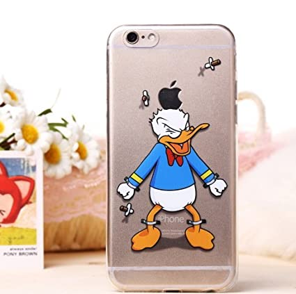 Donald Duck Iphone 6 Case Donald Duck Iphone 6 Case