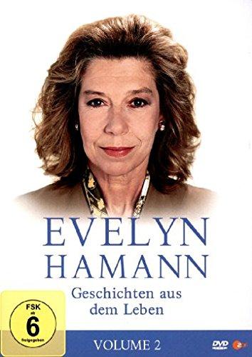 Evelyn Hamann - Geschichten aus dem Leben Vol. 2 [3 DVDs]