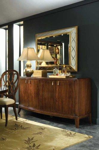 Buy Low Price American Drew Sideboard by American Drew – Rosewood (591-857) (591-857)