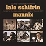 Mannix (Themes From The Original Score Of The Paramount Television Show)