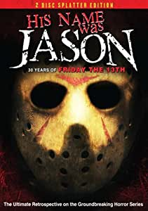 His Name Was Jason