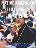 Native American Flute Music Ambience