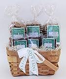 Tate's Bake Shop Sweet Chocolate Gift Basket
